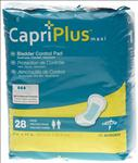 Capri Plus Bladder Control Pads; MUST CALL TO ORDER