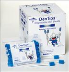 DenTips Oral Swabsticks; MUST CALL TO ORDER