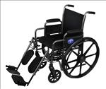 K1 Basic Wheelchairs