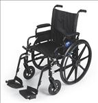 K4 Extra-Wide Lightweight Wheelchairs; MUST CALL TO ORDER