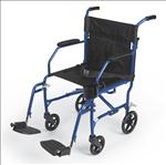 Freedom Transport Chairs,Blue
