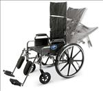 Reclining Wheelchairs; MUST CALL TO ORDER